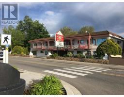 890 LAKESHORE DRIVE W, penticton, British Columbia