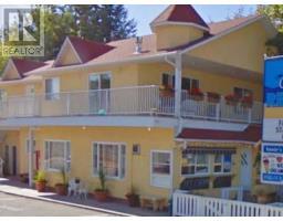 950 LAKESHORE DRIVE W, penticton, British Columbia