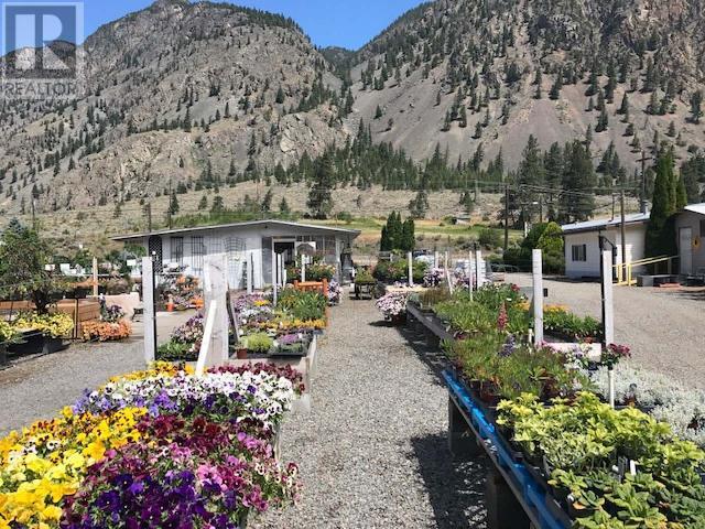 31 ASHNOLA ROAD, keremeos, British Columbia