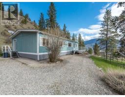 503 WILSON MOUNTAIN ROAD, oliver, British Columbia