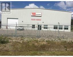207 COMMERCIAL PARK, tumbler ridge, British Columbia
