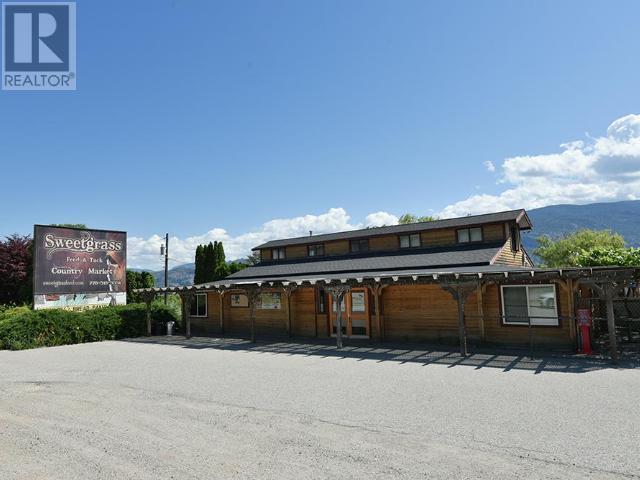 388 HWY 97, kaleden, British Columbia